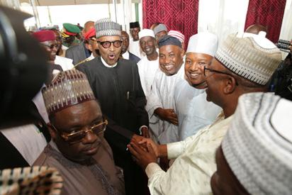 Buhari's return: No more excuses, says Makarfi