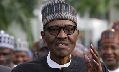 Corrupt leaders want Buhari incapacitated — Coomassie
