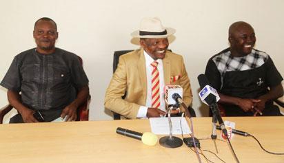 N10 billion Paris Club refund judiciously applied-  Okowa