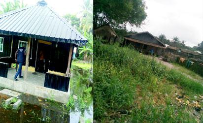 Ajapa: Ondo community notorious for kidnapping, militancy