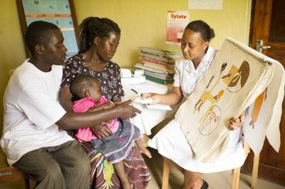Family Planning Gains Prominence Among Couples In Lagos