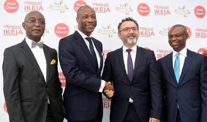 Hubmart stores boosts retail shopping  with new Ikeja outlet