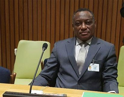 Nigeria seeks Russia's cooperation to fight insurgents