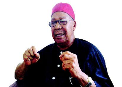 Agitations: Nigeria can't move forward without tackling Igbo question —Mbazulike Amaechi