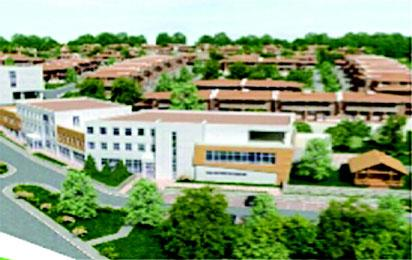 Real estate firm, NMRC sign MoU on improved access to affordable housing