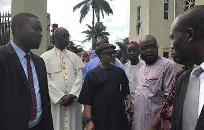 FG to beef up security in worship centres – Ngige