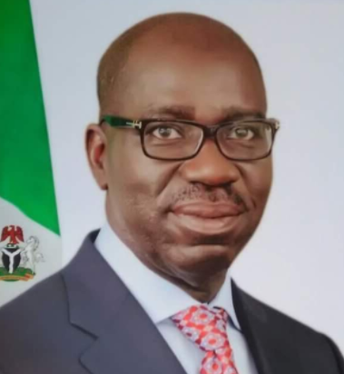 Obaseki proffers transnational coalition to end all forms of slavery