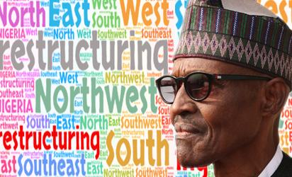 Restructuring not in APC's manifesto, say Southwest leaders
