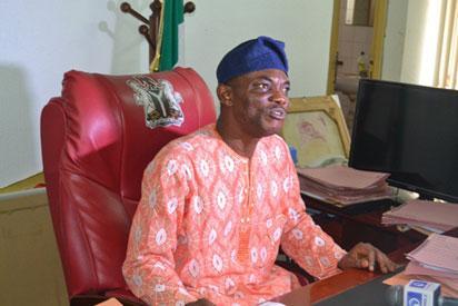 Adjoto cautioned against Okonoboh's 'mistakes'
