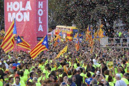 Germany says doesn't recognise Catalonia independence