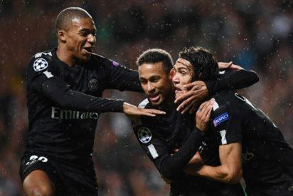 Emery warns five-star PSG can only get better