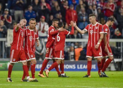 Bayern have 'no more excuses', says Mueller