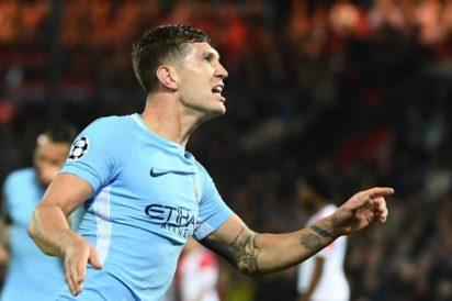 City's Stones 'must win duels' to become world-class