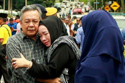 Malaysia school fire kills 23 children and teachers