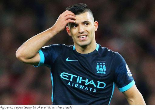 Don't join Real, Messi begs Aguero