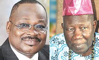 Olubadan vs Ajimobi: Monarch shuns state independence function