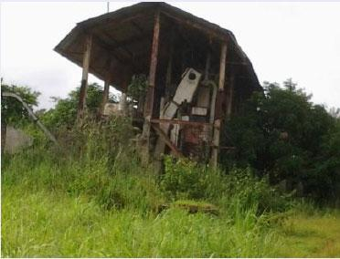 Akama-Oghe: Enugu community troubled by land acquisitions