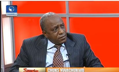 Video: Army's Operation Python Dance II in South-East illegal – Nwachukwu