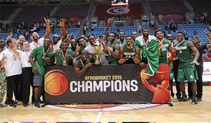 What's in store for D'Tigers  at AfroBasket 2017?