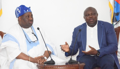 Ambode has shown that governance is not rocket science – Dele Momodu