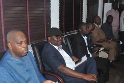 Breaking: FG,  NARD meeting ends in deadlock