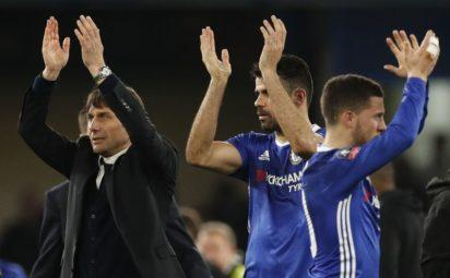 Costa without attitude - Morata era dawns at Chelsea