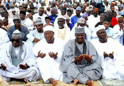 Eid El Kabir 2017: Nothing much to sacrifice for Nigeria's unity, peace – PDP
