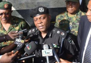 Lagos CP appeals for support from student union leaders to end cultism in the state