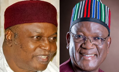 Finally, Taraba/Benue agree on border demarcations