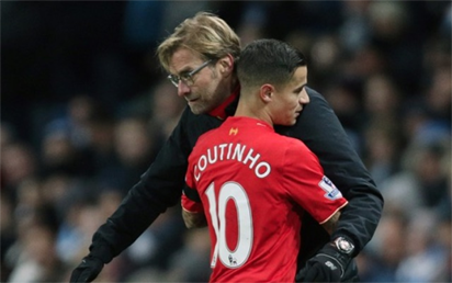 Liverpool have their own miracle,  Klopp warns