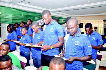 Dearth of artisans: Lafarge launches skill acquisition training programme for youths