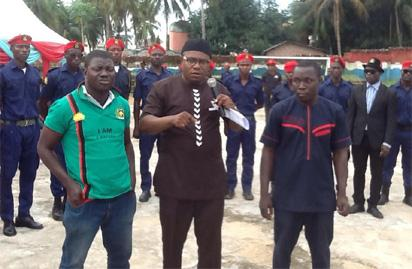 MASSOB insists on Biafra, says it will continue to work with Kanu, IPOB