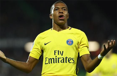 'Complete' Mbappe praised after PSG beat Bayern