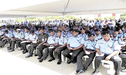 Don urges FG to constitute c'ttee to probe allegations against Police high command