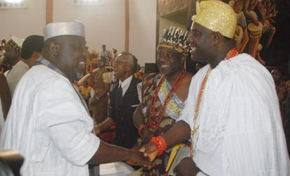 No reasonable Igbo man is asking for secession, says Okorocha