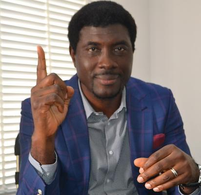 Indigenous oil and gas companies are coming of age – Meka Olowola