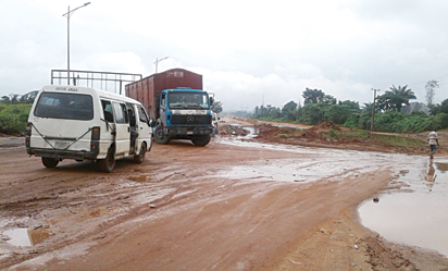 Sokoto earmarks N1.5bn for road projects