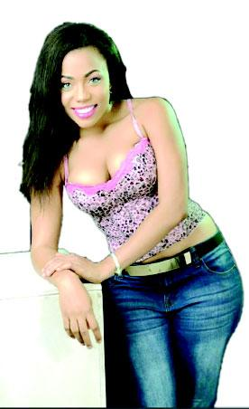 Randy film-makers are male prostitutes  — Sandra Chinonso