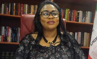 Alleged indebtedness: court adjourns suit against Stella Oduah until Nov. 8