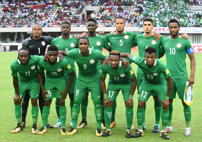 Zambia Defeat Algeria 3-1 In World Cup Qualifier