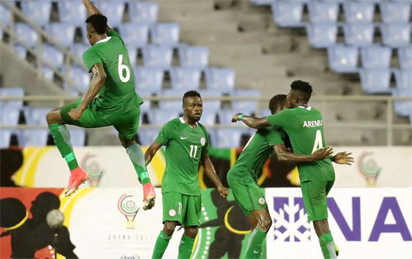 WAFU Cup: Benin Squirrels aiming to cage Eagles