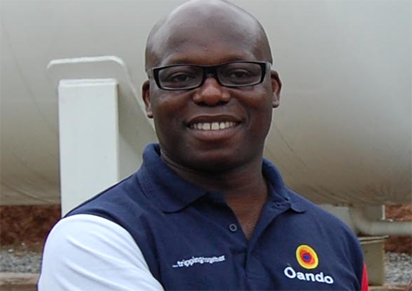Nigeria's Oando has received notification of share suspension
