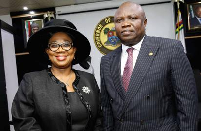 Lagos judiciary to commence 2017/2018 golden jubilee legal year Monday