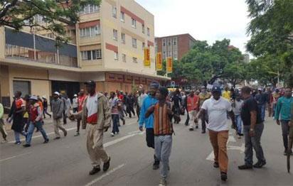 Ijaw youths shut Nigerian Content Board