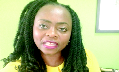 Art is lucrative —  Ify Okafor