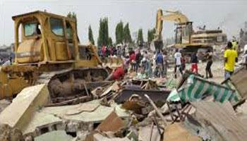 """""""We have nowhere to go"""" 10,000 inhabitants of demolished military barracks cry out"""