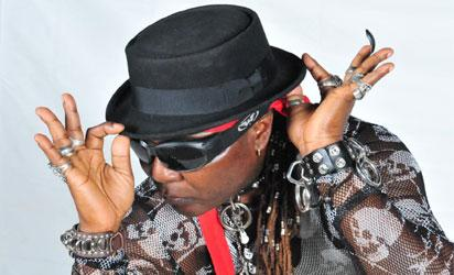 Just in: Charly Boy releases song 'OurMumuDonDu'