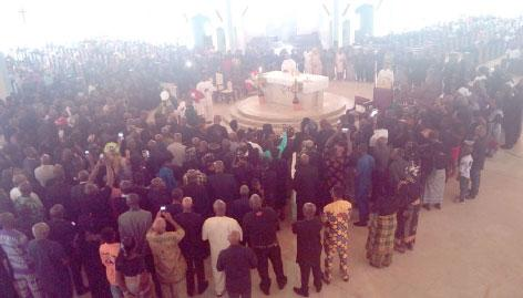 Murder of Catholic Priest in Imo:  I did not know he will die – Assistant leader