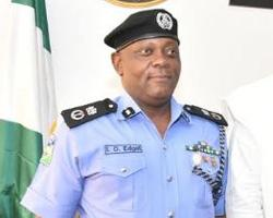 Lagos CP tasks religious leaders on security