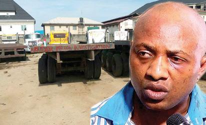 Evans makes u-turn pleads not guilty to offence of kidnap